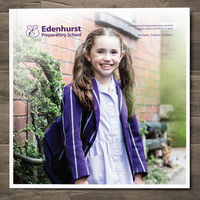 CHIEF Project: Edenhurst Brochure Print, School Websites, Print