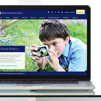 CHIEF Project: Brabyns Prep, School Websites, Website Design