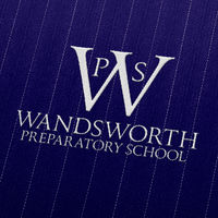 CHIEF Project: Wandsworth Prep School, School Websites, Branding